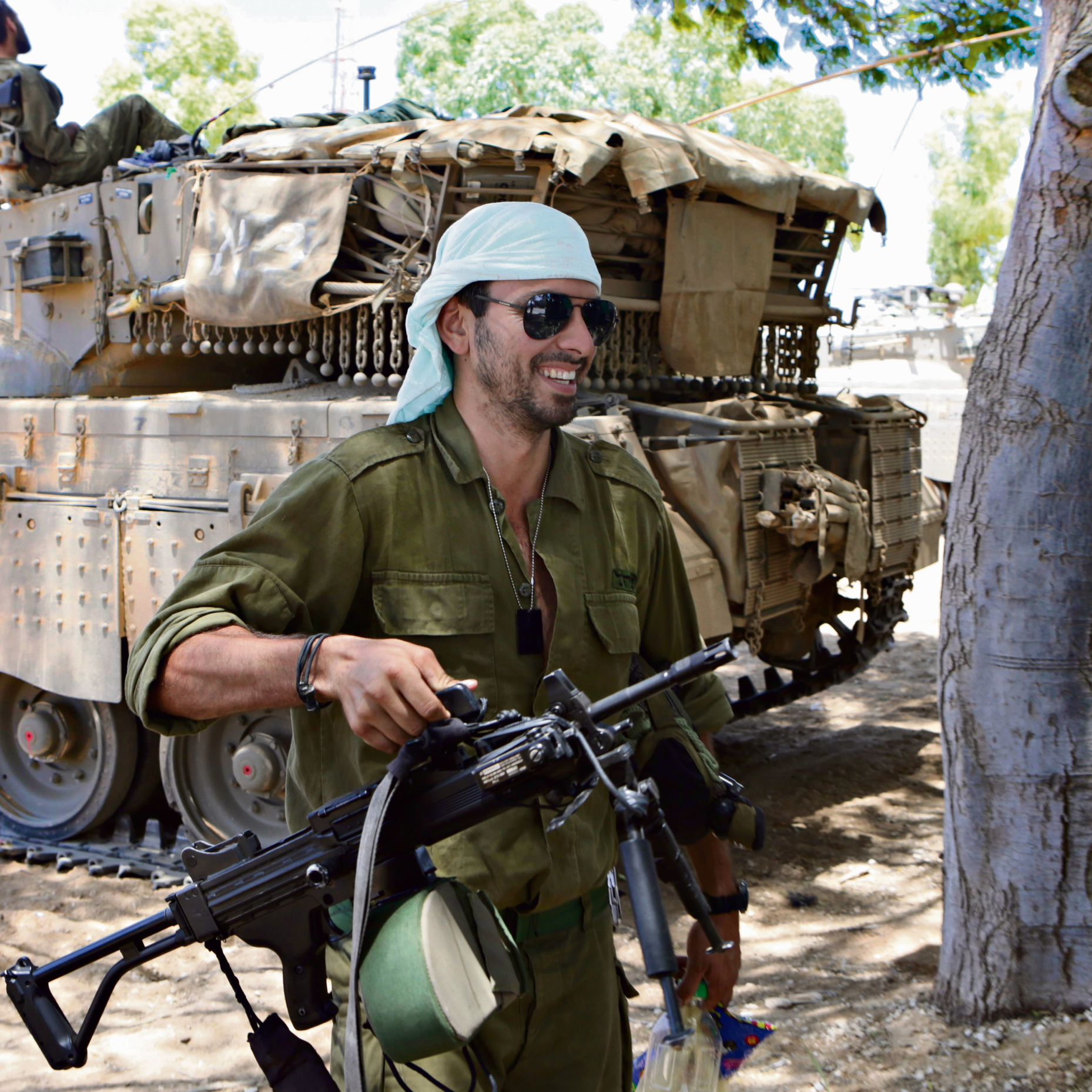 The IDF in 2020: A 'people's army' alongside a professional army