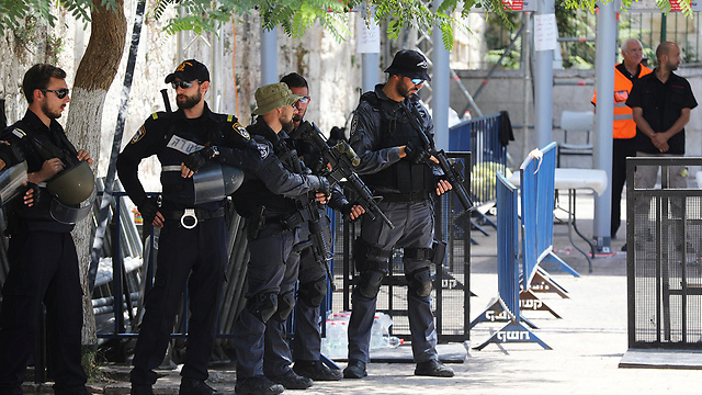 Jew Detector: How Are Security Decisions Made In Israel?