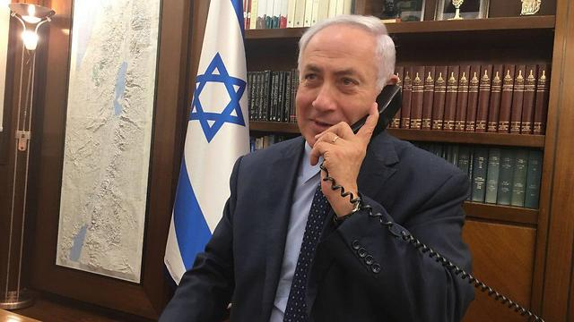 After long wait, Israel's Netanyahu has 'warm' phone call with US President Biden
