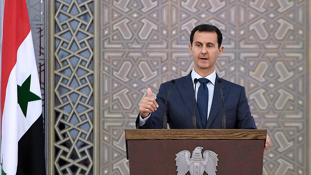 Damascus warns Israel of 'more surprises' in Syria