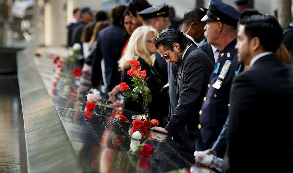 """a personal opinion about the september 11th attacks For the chief medical examiner, dr barbara sampson, and her staff, the terrorist attacks of sept 11, 2001, are never past all these years later, the team still strives to scientifically identify each of the 2,753 people who were killed in the destruction of the twin towers """"we made a commitment to the families."""