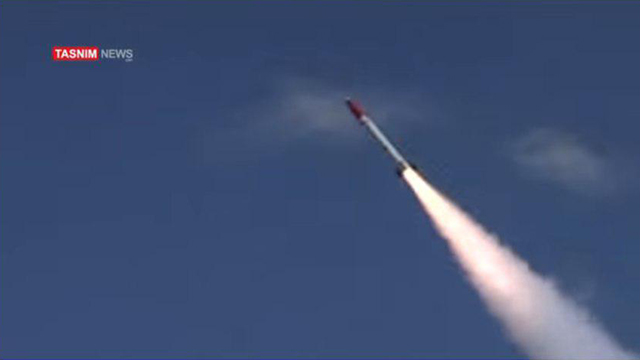 Israel fears Hezbollah will receive precision-guided missiles