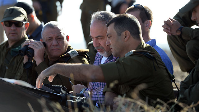 IDF seeks higher budget to handle 'dramatic shift in region'