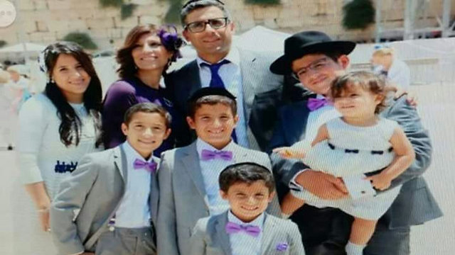 Thousands attend Azan family Brooklyn funeral procession