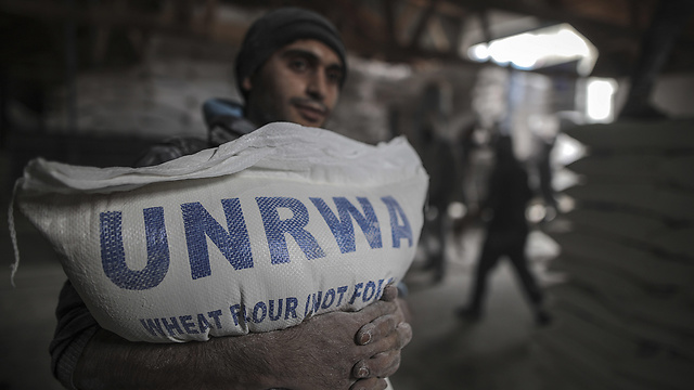 Swiss minister: UN Palestinian refugee agency 'part of the problem'