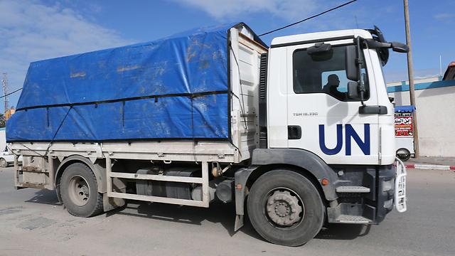 UN envoy: UNRWA 'weeks away' from major cuts
