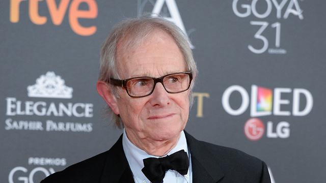 Filmmaker Loach hits back at Belgian premier in anti