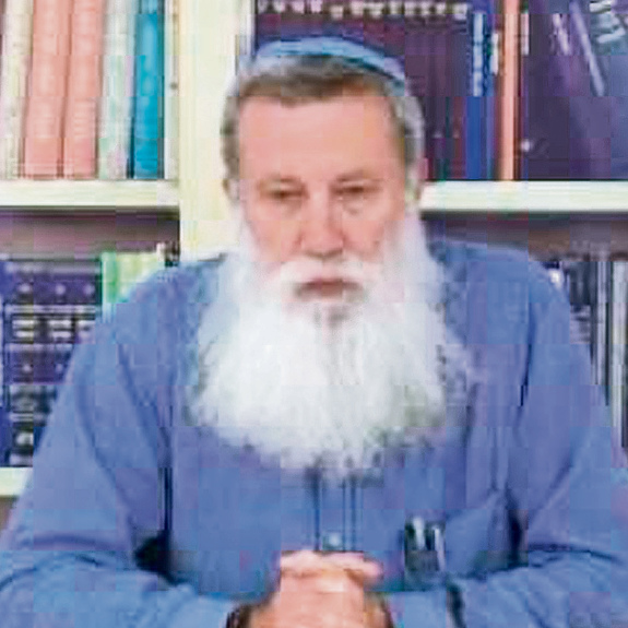 Prominent rabbi: Women's spiritual abilities are limited