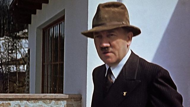 Afd Hitler