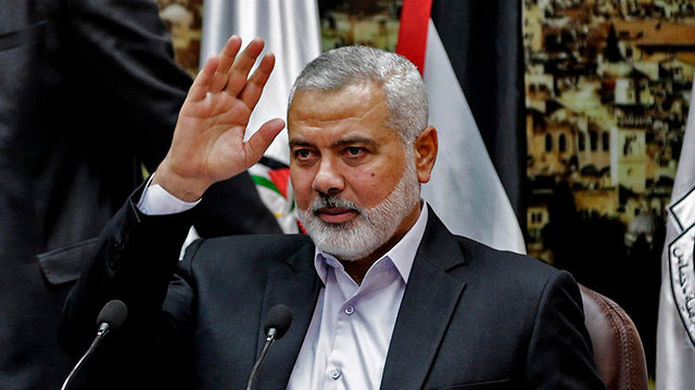 Hamas leader: We are trying to 'reach understandings' with Israel