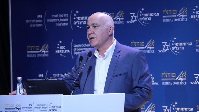 Former Shin Beit Head Peace With Palestinians An Israeli National