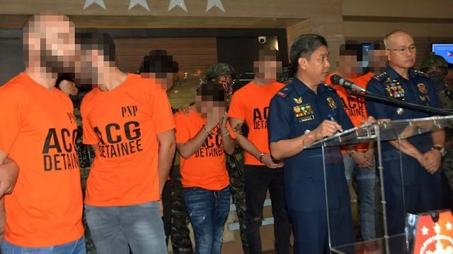8 Israelis arrested in Philippines for multi-million dollar online scam