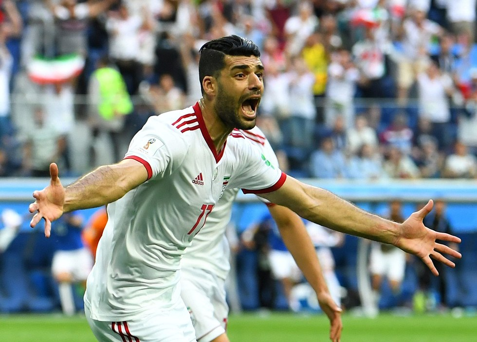 Image result for mehdi taremi