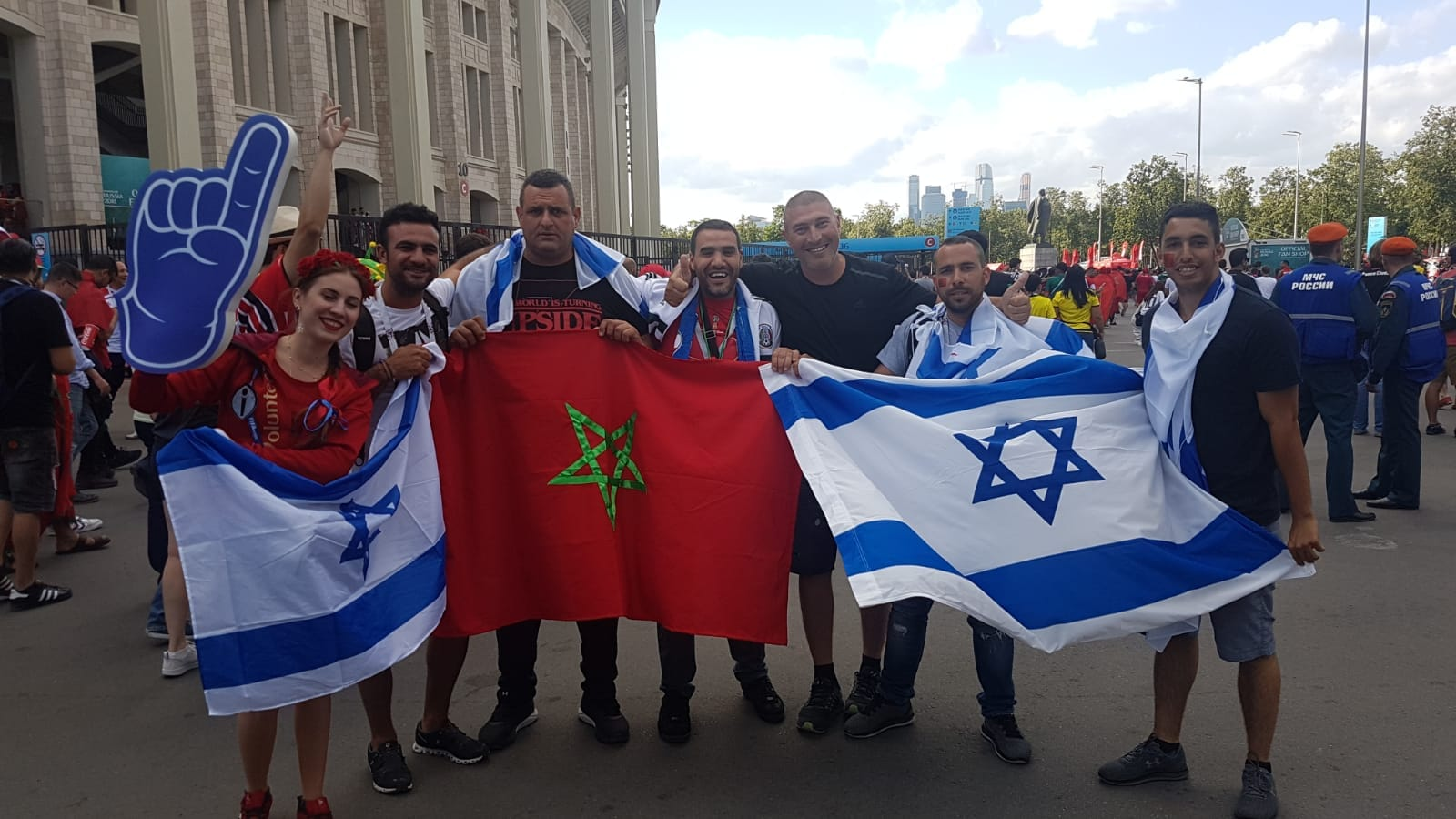 Israel: The second largest Moroccan diaspora in the world