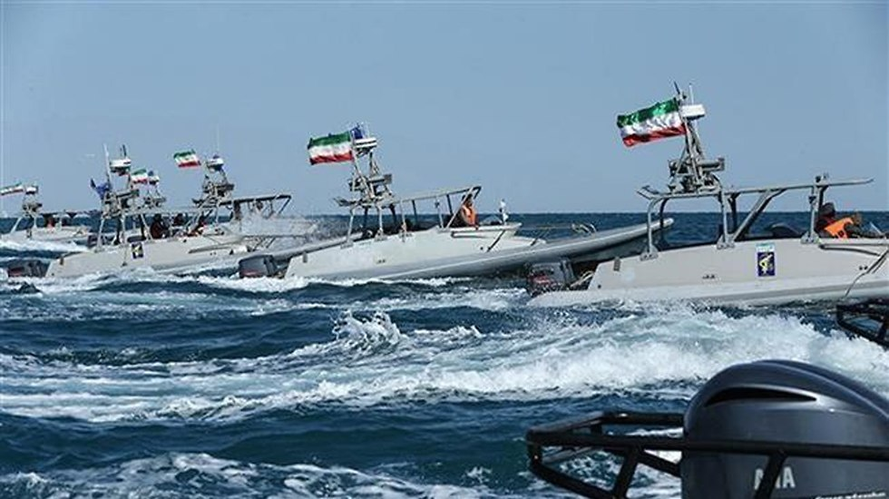 Image result for Iran to close hormuz strait