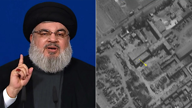 Hezbollah leader says group will stay in Syria until ...