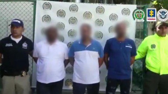 Israelis arrested in Colombia on suspicion of sex trafficking
