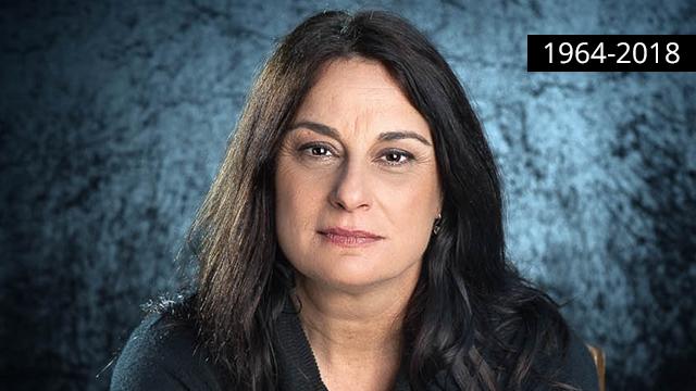 rona ramon wife of first israeli astronaut passes away at 54