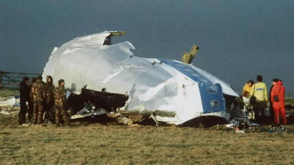 the lockerbie bombing the search for justice