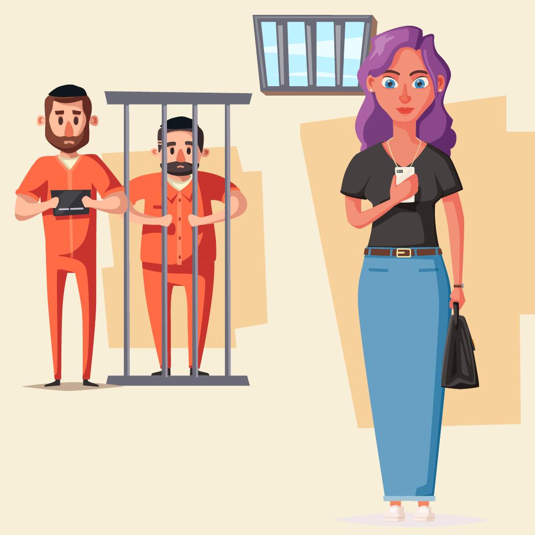 prison matchmaking