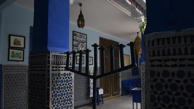 Morocco is a trove of Jewish history if you know where to go