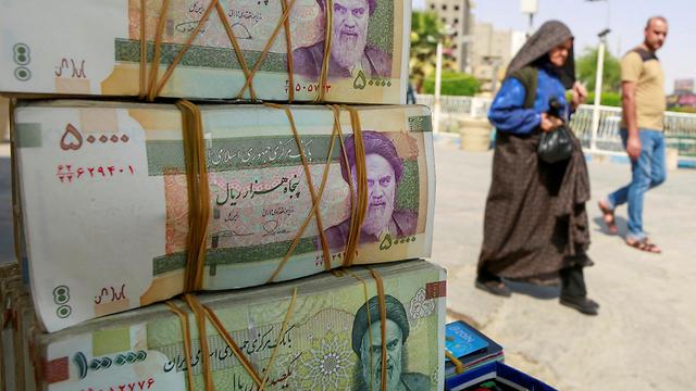 Sanction Iran Props Up Economy With Bartering Secret Deals