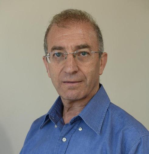 Генеральный директор Службы национального страхования Меир Шпиглер. Фото: Службa национального страхования