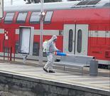 Photo: Israel Railways PR