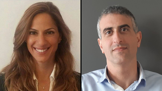 Адвокаты Карин Шимон-Шуваль и Лидор Шуваль. Фото из офиса