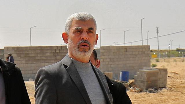 """Главарь ХАМАСа: """"6 миллионов евреев перестанут дышать, если в Газе вспыхнет коронавирус"""""""
